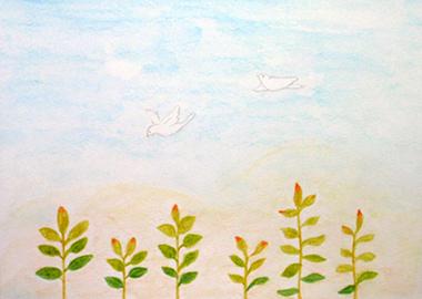 Birdandgreen
